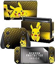 控制器齒輪 Pikachu Elemental