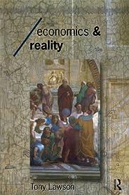 Economics and Reality (Economics as Social Theory) (English Edition)