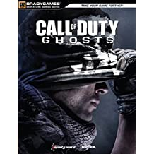 Call of Duty: Ghosts Signature Series Strategy Guide (Bradygames Signature Guides) (English Edition)