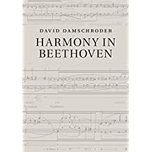 Harmony in Beethoven (English Edition)
