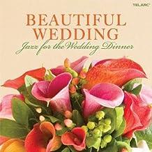 进口CD:美丽的婚礼:晚宴爵士音乐(CD)