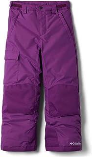 Columbia 哥伦比亚 儿童防水滑雪裤 Bugaboo II 尼龙 1806712