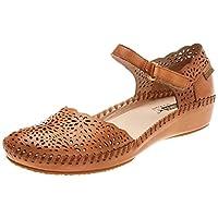 pikolinos 女式 P. vallarta 655踝带凉鞋