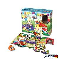 Vtech 伟易达 80-509504 TUT Baby Flitzer 生日套装 玩具