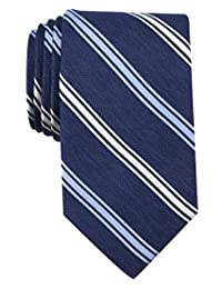 Nautica Men's WENRICH STRIPE Accessory 海藍色 One Size