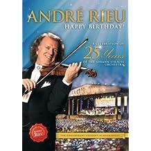 安德烈•瑞欧:生日快乐(DVD)