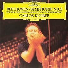 进口LP:贝多芬:第五号交响曲/小克莱巴(黑胶唱片) Beethoven:Symphonie No.5/C.Kleiber(LP) 4793188