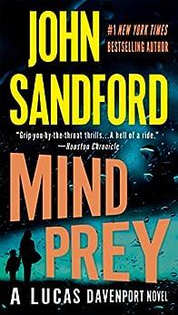 """Mind Prey (The Prey Series Book 7) (English Edition)"",作者:[Sandford, John]"