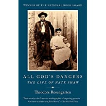 All God's Dangers (English Edition)