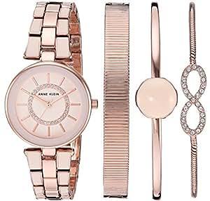 Anne KleinAK/3286LPST analog 合金 粉色 AK/3286LPST dress-watches