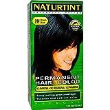 Naturtint - 永久染料2N布朗黑 - 4.5盎司