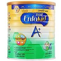 Mead Jonson 美赞臣 安儿健Enfakid 港版4段奶粉 900g/罐(3-6岁)包税【跨境自营】