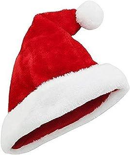 OTC 毛绒玩具圣诞老人帽子