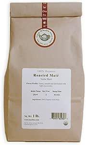 The Tao of Tea Roasted Mate, 1-Pounds