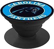 Panthers carolina pop Panthers carolina pop Grip & Stand 适用于手机和平板电脑安装