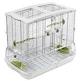Hagen Hagen Vision 2 Bird Cage 白色 中