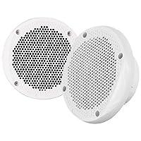 "Fusion MS-FR6520 6-1/2"" 200W 双路扬声器"
