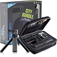 SP GADGETS SP CITY BUNDLE 城市套装 GoPro Hero3+/Hero4 配件套装