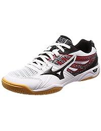 MIZUNO 美津浓 乒乓球鞋 WAVE KAISERBURG 5 81GA1820