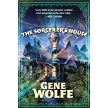 The Sorcerer's House (English Edition)