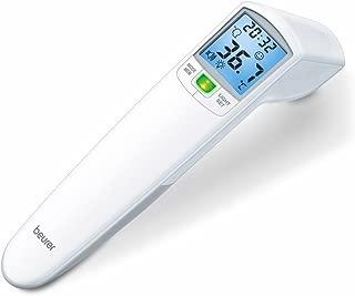 Beurer FT 100,无接触温度计,带红外线测量技术