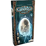 Asmodee - Mysterium - Secrets and Lies,libmyst03fr,无