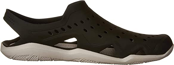 Crocs 卡駱馳 男式 Swiftwater Wave M涼鞋