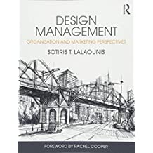 Design Management: Organisation and Marketing Perspectives