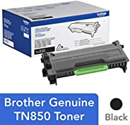 brother 兄弟 黑色墨盒 TN-850 DCP-L5500 L5600 L5650 HL-L5000 L5100 L5200 L6200 L650 L6300 L6400 MFC-L5700 L5750 L5800