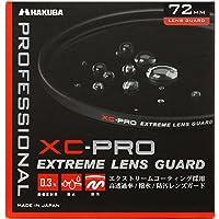 Hakuba 濾波器 XC-PRO 鏡片 72mm