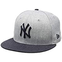 New Era Heather Crsp 2 Fit Neyyan Hgrotcotc 帽子