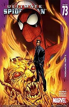 """Ultimate Spider-Man (2000-2009) #73 (English Edition)"",作者:[Bendis, Brian Michael]"