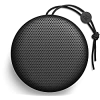 B&O PLAY Beoplay A1  户外便携无线蓝牙音箱 黑色