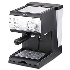 Donlim 东菱 DL-KF6001 意式咖啡机 半自动 高压泵 黑色