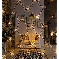 AMARE LED 灯链,暖白色,适用于室内室外,不同规格 暖白 Lichternetz 160 LEDs - 320 x 150 cm 9700-1000-03