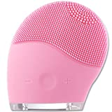 FOYAGE 梵颜 硅胶洁面仪 电动洗脸神器 甜蜜粉