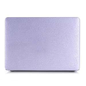 新款 apple macbook 保护套, accucase ( TM ) 15英寸和 Retina 显示屏笔记本电脑 ( 2015rlease ) 手机壳, [ 超薄 ] 塑料手机壳