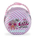 L.O.L. 惊喜! 562474 L.O.L Ooh La Baby 小猫女王带钱包和化妆惊喜,多种颜色