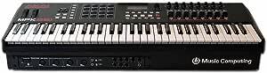 音乐计算控制BLADE 5 基础 MAC - 基于计算机的键盘制作站