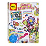ALEX Toys Craft Simply Marble-ous