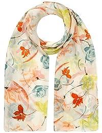 联合颜色 OF benetton 女式围巾领巾