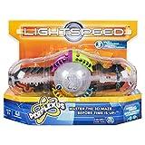 Perplexus 光速游戏,3D Brain Teaser 迷宫带灯光和声音,适合 7 岁及以上儿童