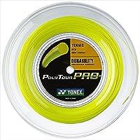 YONEX POLY TOUR PRO 串 reel-yellow ,1.2mm / 200M