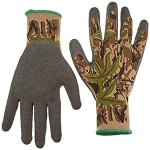 Bellingham Glove 302 Camo Liner with Latex Gloves 迷彩 中