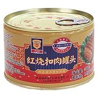 梅林 红烧扣肉罐头 794(397g*2)(亚马逊自营商品, 由供应商配送)