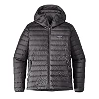 Patagonia 男式 羽绒服 保暖服 Down sweater Hoody 84701