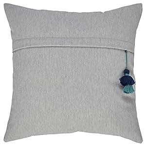 石头和光束抱枕 灰色 Infusion 灰色 17 x 17 111621