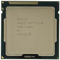Intel 处理器酷睿 i7–37703.4GHZ 8m 缓存4核心/8支 LGA1155cm8063701211600(散装)