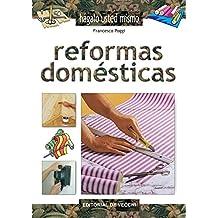 Reformas domésticas (Spanish Edition)