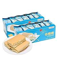 GOTOGO 过山车 麦糯糯牛奶味蛋糕卷480g*2(马来西亚进口)